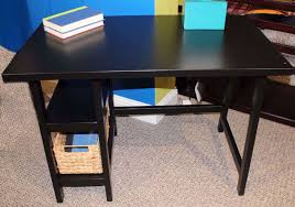 Compact home office desks Storage Picture Of Small Home Office Desk Black Merrilldavidcom Exclusive Furniture Where Low Prices Live Small Home Office Desk