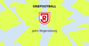 Maybe you would like to learn more about one of these? Jahn Regensburg Onefootball