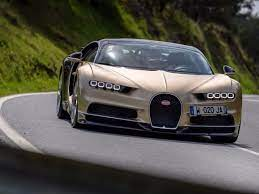 This missile now with a 1200 hp, recently broke the speed record for production with an average speed of 267.86 mph. The Bugatti Chiron Can T Go Over 300 Mph Because No Tire Can Handle It