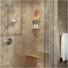 shower tile ideas small bathrooms. Bathroom Shower Curtain Ideas Small Glass Sliding Doors White Tiled Wall Panel Plaid Ceramic Tile Bathrooms