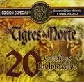Herencia Musical: 20 Corridos Inolvidables [CD/DVD]