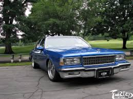 BEST ENGINE FOR 87 CHEVY CAPRICE?