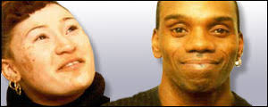 An Old Bailey jury found Dennis Henry, 39, and Leanne Labonte, 20, guilty of manslaughter and child cruelty. Ainlee Walker's body was found on a table at ... - 38267822_images_300