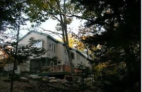 Chart Room Restaurant Hulls Cove Maine Gorgeous Oceanside Home In Wooded Setting Hulls Cove Maine