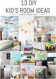 Diy kids room Shelf Check Out These 13 Diy Kids Room Ideas Erin Spain 13 Diy Kids Room Ideas Erin Spain