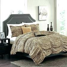 white and gold comforter white gold comforter leopard comforter white bedding set combined leopard gold bed
