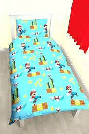 mario sheet set super bed sets single duvet cover bedding a enlarge bedroom bros full