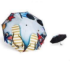 Lightweight <b>Umbrella Anti</b>-<b>Wind</b> Compact <b>Folding Umbrella</b> Mini ...
