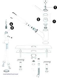 moen single handle shower faucet leaking shower faucet leaking elegant repair bathtub faucet bathtub faucet repair