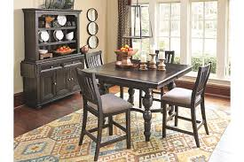 dark dining room furniture.  furniture dark finished counter height dining table and slat back stools inside dark dining room furniture