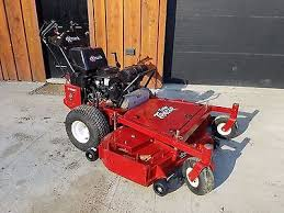 used exmark mowers zeppy io 2014 exmark 60 turf tracer commercial hydro zero turn lawn mower kohler engine 3600 00