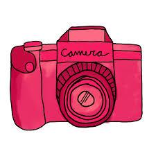 Image result for cartoon camera