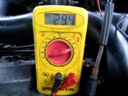 how to test a bosch maf sensor how to test a bosch maf sensor