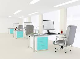 modern minimalist office. Download Interior Of A Bright Modern Minimalist Office Stock Image - Chairs, Business