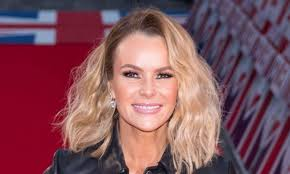 Since 2007, she has judged on the television talent show competition britain's got talent on itv. Amanda Holden Makeup Artist Makeupview Co