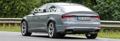 2018 audi rs5. contemporary rs5 2018 audi rs5 sportback price and release in audi rs5