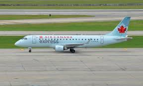 Embraer Regional Jet Seating Chart Air Canada Express Fleet Sky Regional Embraer E175 Details