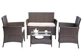 waterproof patio furniture cover oxford