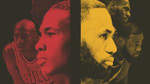 <b>Michael Jordan</b> Faced Better Competition Than LeBron James ...
