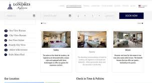 Hotel Pricing Strategies Using Room Types As A Strategic