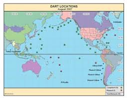 Tsunami warning system is a system led by noaa that operates in partnership with other local, state, federal, territorial, and international organizations as well as private industry. Tsunami Warning System Gcaptain