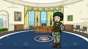 oval office pictures. A Female Tank Operator At The Oval Office Pictures R