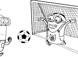 Soccer Coloring Pages Free Printable Coloring Pages Soccer I Love
