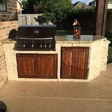 Outdoor Kitchens South Florida Backyard Retreatspatio Builder Houston Outdoor Structures