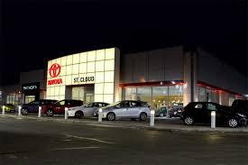 mn truck headquarters opens new dealership knsi news in st cloud