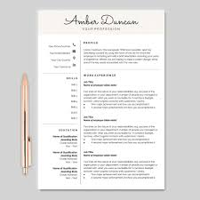 I have instructions and an email template. Resume Template For Google Docs I Cover Letter Included I Career Soko