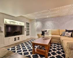 Designer Basements Unique 48 Amazing Luxury Finished Basement Ideas Home Remodeling
