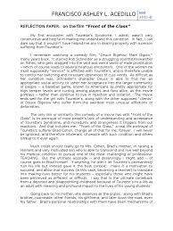 How to write a reflection paper: Online Essay Help Amazonia Fiocruz Br