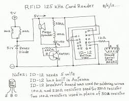 rfid detector steps picture of rfid id 12 schematic jpg