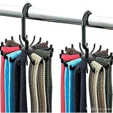 target tie rack best tie rack best rotating tie rack organizer hanger closet organizer hanging storage