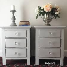 grey painted furnitureLilyfield Life August 2016