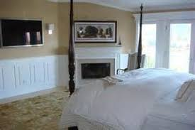 bedroom paneling ideas: bedroom with bedroom paneling ideas bedroom with wainscoting  bedroom with bedroom paneling ideas