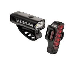 Lezyne Micro 500xl Front Light Lezyne Micro Drive 500xl Strip Drive Rechargeable Bike