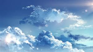Laptop Wallpaper Clouds