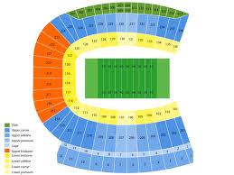 Louisville Seating Chart Football Derbybox Com Clemson Tigers At Louisville Cardinals Football