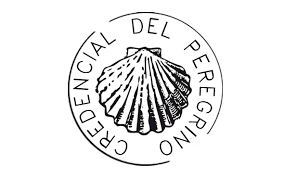 Image result for Pilgrims stamp camino