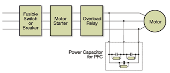 cap discharge resistors stabilize pfc operation electronic products 3 phase capacitor bank wiring diagram at Power Factor Correction Capacitor Wiring Diagram