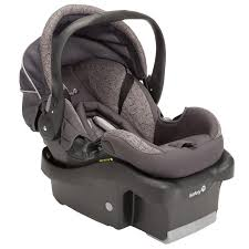 how to car seats for infants