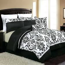 black and white full size comforter black and white full size comforter fresh best black and