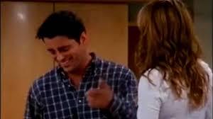 Friends Joeys How You Doing Fails Miserably D
