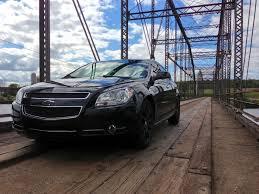 Dipping my Grill black - Chevy Malibu Forum: Chevrolet Malibu Forums