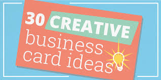 Logo Design Ideas For Business Cards 30 Creative Business Card Ideas Designs Lucidpress