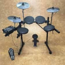 simmons sd550. simmons sd5k electronic drum set sd550