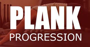 Top 9 Plank Progressions