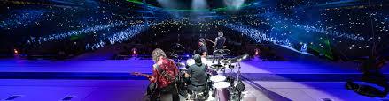 Metallica Seattle Seating Chart Metallica At Ullevi In Gothenburg Sweden On July 9 2019