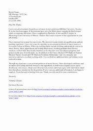 Cover Letter Academicn University Administrative Sample For Guest